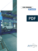 Car Parking Sp System