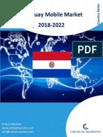 Paraguay Republic Mobile Market 2018-2022_Critical Markets