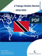 Trinidad&Tobago Mobile Market 2018-2022_Critical Markets