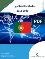 Portugal Mobile Market 2018-2022_Critical Markets