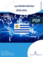 Uruguay Mobile Market 2018-2022_Critical Markets