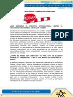 FORO TEMATICO BARRERAS AL COMERCIO INTERNACIONAL .pdf