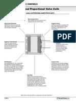 Hydraforce Datasheet