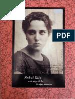 Varios - Nahui Olin - Una Mujer de Los Tiempos Modernos