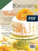 Cake Magazine 5