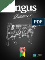 Livro Angus Gourmet