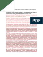 Evaluación módulo n° 2 y proyecto booktrailers