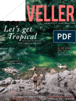 Australian Traveller Issue 75 June-July 2017