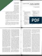 """MENÉNDEZ MENÉNDEZ, Aurelio, """"Constitución, sistema económico y Derecho Mercantil"""", en HPE (Hacienda Pública Española), n.º 94, 1985, pág. 47-77."""