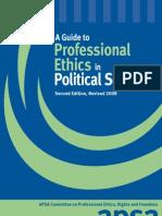 Ethics Guide Web