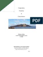 Composition Creativity & Consciousness - William Gillies.pdf