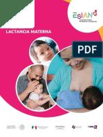 ROTAFOLIO Taller de Lactancia Materna
