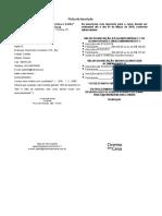 0Ficha de Inscrição Forma e Estilo - Curitiba.doc