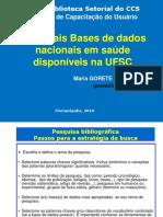 Bases Nacionais Saude UFSC