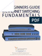 Beginners Guide to Ethernet Switching Fundamentals v2