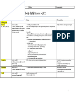 UP2 Adrenergicos, Colinergicos, Histaminicos, Asma