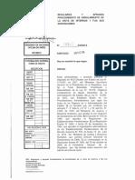 protocolos y normas de enrolamientos