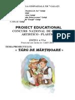 PROIECT TARG DE MARTISOARE 2018 PROMOVARE.doc
