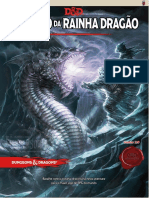 D&D 5E Tesouro Da Rainha Dragão 2.0 Fundo Colorido Adventure Tyranny Of Dragon UncensoredRPG