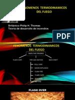Fenomenos Termodinamicos Del Fuego-2