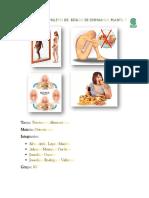 Trastornos Alimenticios (Orientación III)