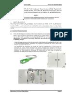 Extracto ICT Sobre Fibra Óptic