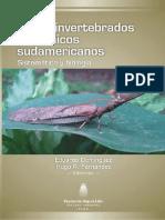 Macroinvertebrados Bentónicos Sudamericanos 2009