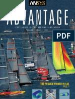 Ansys Advantage 1-2-07