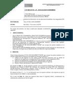 Informacion Urgente Sis Red de Salud Aymaraes