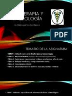 TEMA 1 Fisioterapia y Kinesiología
