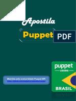 Apostila Puppet