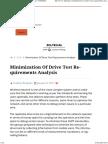 Minimization of Drive Test Requirements Analysis _ 3GLTEInfo