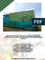 Analisis Del Centro Ecologico M&C (2)