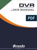 Zmodo DVR H9104-H9116 v3 Manual.pdf