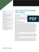 Dell EMC Data Domain DD3300 Data Protection.pdf