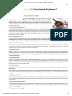 9 Formas de Usar El Café Como Un Producto de Belleza - Saludología
