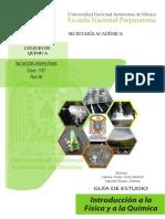 Guía Introducción a La Física y a La Química (1107)