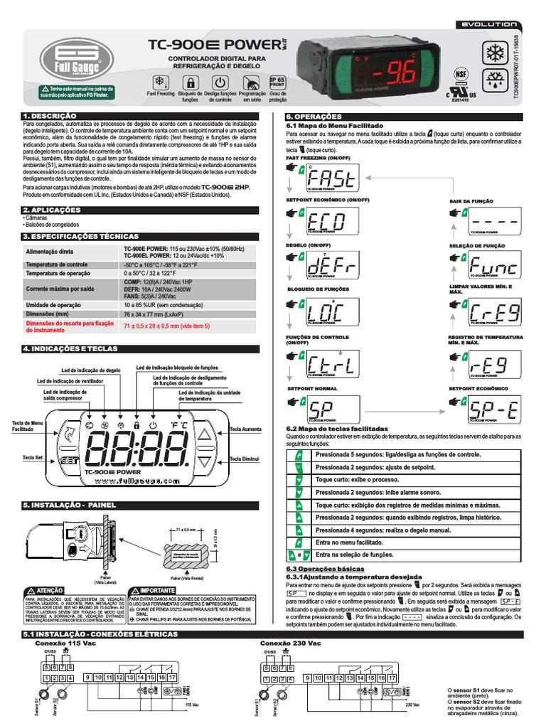 42c07041d043e Manual de Produto 124(Tc 900e Power 05 Full Gauge)