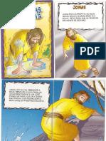 Histórias Bíblicas - Jonas.doc