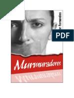 Sinomar Fernandes - Murmuradores.doc
