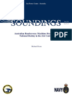Soundings Collection 1
