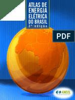 (ANEEL) Atlas Energético 2005 - Completo