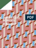 O Fazedor - Jorge Luis Borges.pdf