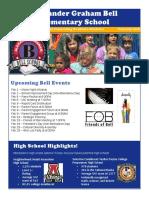pdf bell elementary newsletter