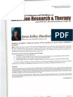JOREA KELLEY HARDISON, Nationally Certified Psychiatric Technician and CEO, PARfessionals