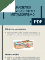 Márgenes Convergentes y Metamorfismo 2[8137]
