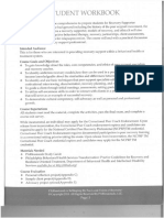 Sample View of the old workbook©  2015 PARfessionals LLC