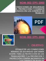 Ejemplo Presentación PPT, Varias Normas Formatos a Seguir