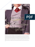 Concha Marin - Un Caballero Del Sur