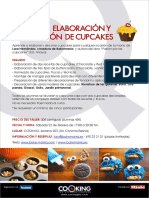 Cupcakes 22.02.14 Proyecto Taller